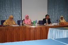 Panel Hakim Tokoh Nilam Negeri Perak 2009 / 2010