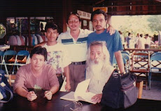 Peserta Perhimpunan Penulis Muda Malaysia 1990