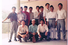 KPK Bapen Institut Bahasa 1991