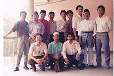 KPK Bapen Institut Bahasa 1991