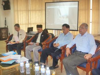 Pemudah Cara Seminar Sasterawan Felda  2010