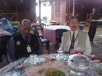 Perkampungan BM Sekolah Rendah Negeri Perak 2010