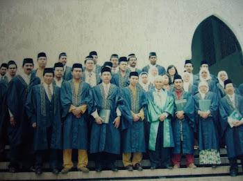 Diploma Perguruan Khas IB - UM