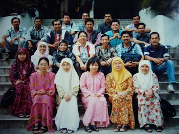 Pengajian Bahasa Tagalog UM