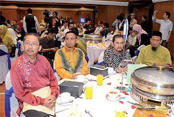 Hadiah Sastera Perdana Malaysia 2008/2009