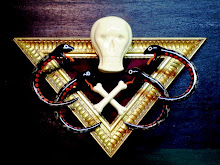 Emblem of Secret Society
