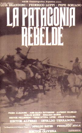 La Patagonia Rebelde (1974) 0