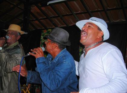 Participação ! A Cocada  na XXII Festa Quilombo Castainho e no Recanto Coco Raízes de Arcoverde