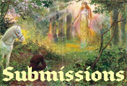 NEW Submission Information!