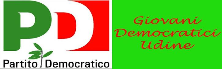 Giovani democratici di Udine