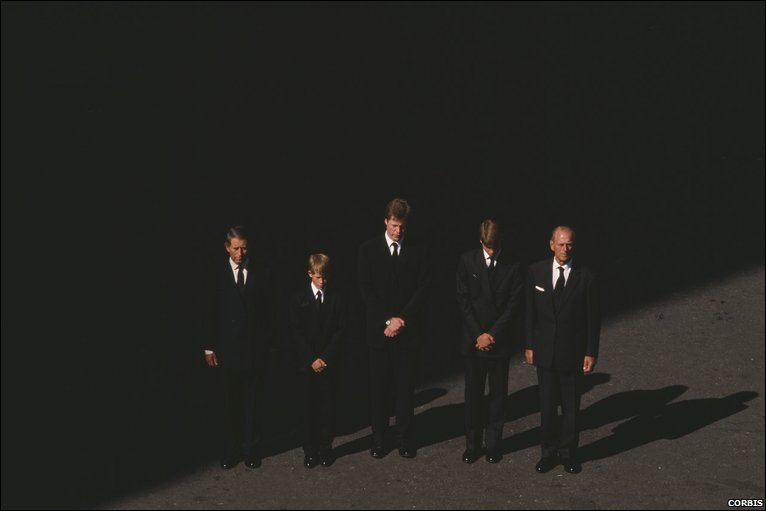 prince williams funeral. Prince William#39;s Occulted