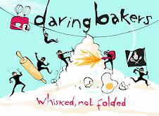 I'm a Daring Baker