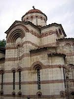 Церковь Иоанна Предтечи (Крестителя)