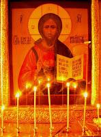 Самая сильная молитва от зла,порчи,врагов