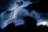 Народные приметы погоды-гром