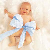Приметы для новорожденных