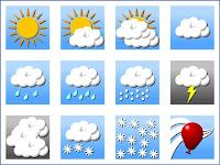 Прогноз погоды-википедия