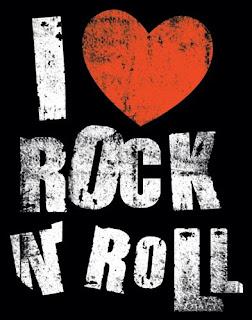 рок н ролл музыка слушать онлайн