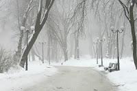 Прогноз погоды на февраль 2011