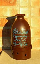Bronzed Chocolate Silk
