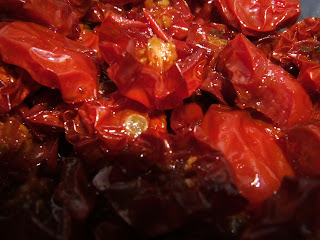 how to make sun dried tomatoes in the oven uk