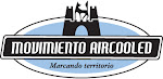 Movimento Air cooled