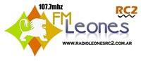 RC2 RADIO LEONES