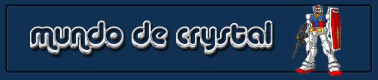 mundo de crystal