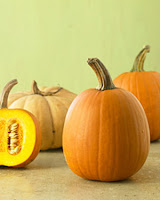 Miraculous pumpkin against acne and not only