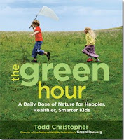 The Green Hour by Todd Christopher