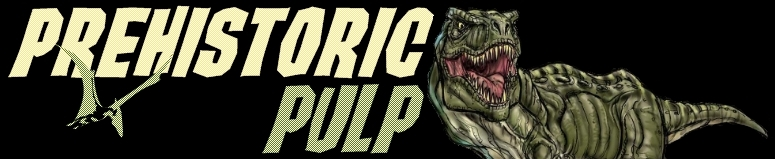 Prehistoric Pulp