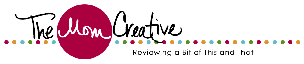 The Mom Creative Reviews and Giveaways