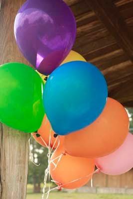 Elmo birthday party - fun ideas, elmo party favors, elmo visors