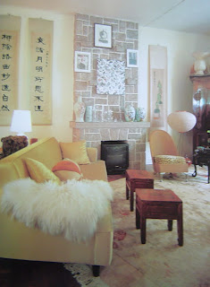 Antiques: Antique Chinese Living Room Furniture