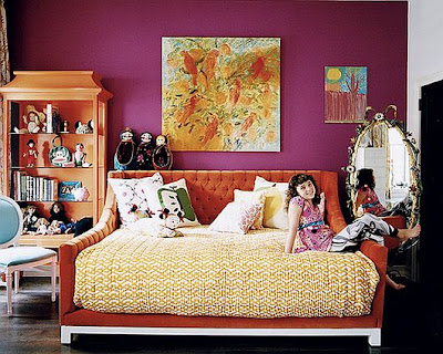 9 Tips to Decorate the Perfect Kids Bedroom