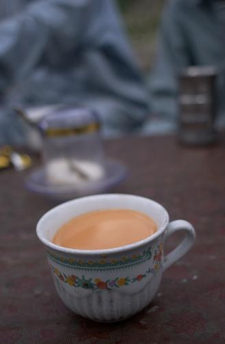Gallup Pakistan: Tea versus Coffee