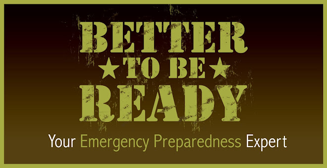 Better To Be Ready