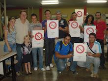 5ª Cultural 2010 - Tabagismo