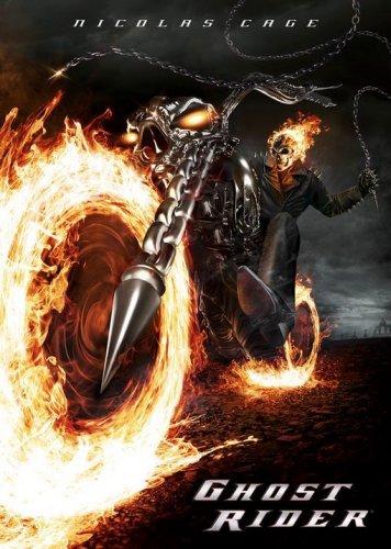 motoqueiro fantasma poster12 Motoqueiro Fantasma Legendado