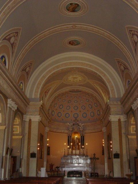 La Chiesa di San Rocco: