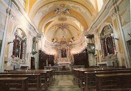 La Chiesa dello Spirito Santo: