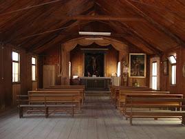 La Chiesa di San Giovanni Battista: