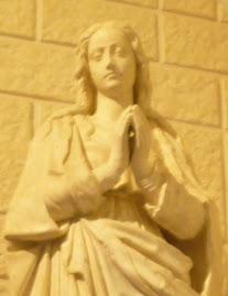 Maria SS Immacolata Patrona della nostra Parrocchia