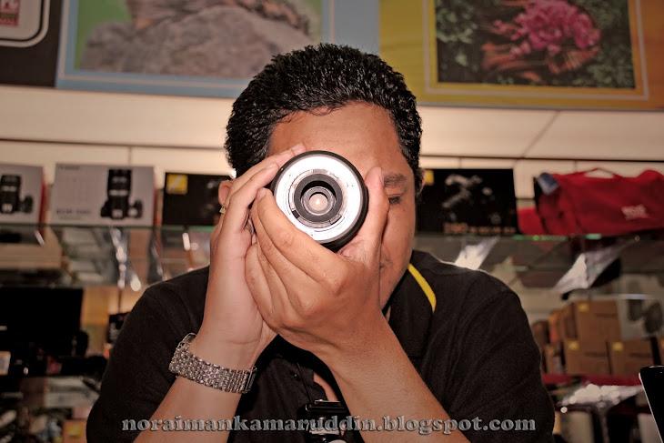 Selamat Datang ke Blog Aiman Kamaruddin
