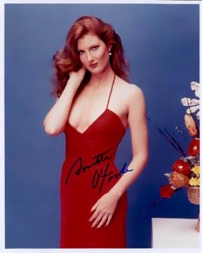 Annette O'Toole Nude