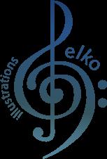 Illustration Pelko