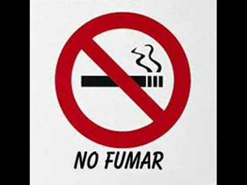 Como desacostumbrar fumar en el apartamento