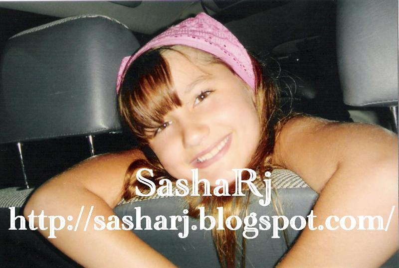 Sasha Meneghel Szafir >> SashaRj
