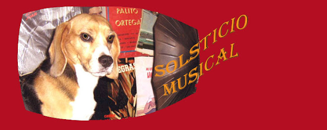 SOLSTICIO MUSICAL