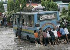 န Dhaka, 25 August :